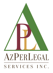 AzPerLegal Services Inc